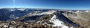 storyofjo Joanna O'Hanlon Mt Quandary Peak, CO